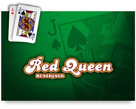 1x2 Gaming Red Queen Blackjack