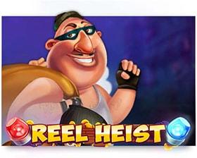 Red Tiger Gaming Reel Heist