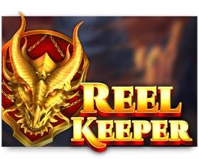 Red Tiger Gaming Reel Keeper