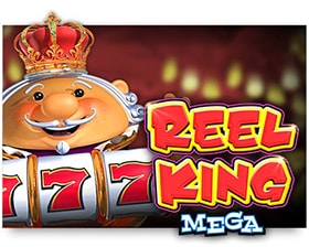 Red Tiger Gaming Reel King Mega