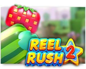 NetEnt Reel Rush 2