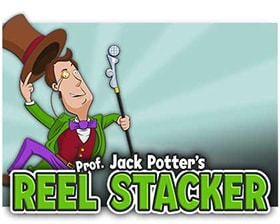 Probability Jones Reel Stacker