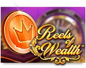 Betsoft Reels of Wealth Flash