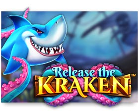 Pragmatic Play Release the Kraken