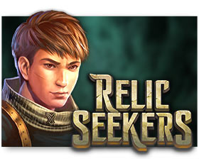 Microgaming Relic Seekers
