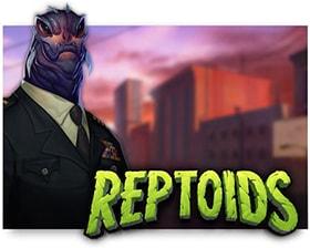 Yggdrasil Reptoids