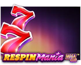 Skywind RespinMania Mega Reels