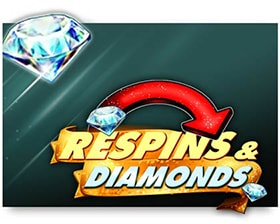 Red Rake Gaming Respins & Diamonds