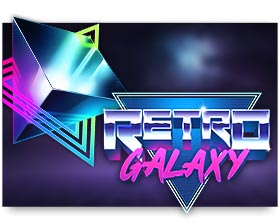Microgaming Retro Galaxy