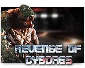 Fugaso Revenge of the Cyborg