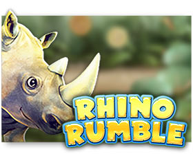 Cayetano Rhino Rumble