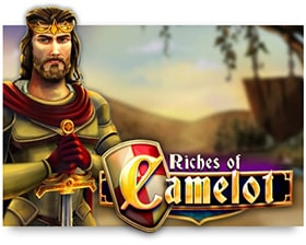 Red Rake Gaming Riches of Camelot