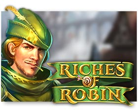 Play'n GO Riches of Robin