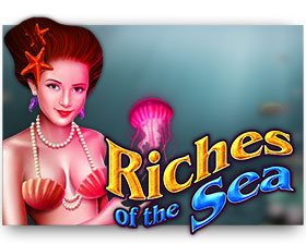 2 by 2 Gaming Riches of the Sea
