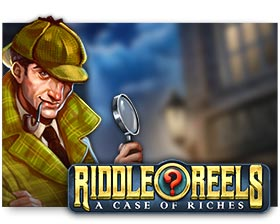 Play'n GO Riddle Reels