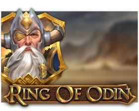 Play'n GO Ring of Odin
