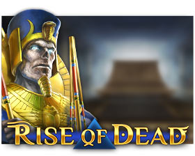 Play'n GO Rise of Dead