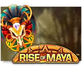NetEnt Rise of Maya™