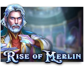 Play'n GO Rise of Merlin
