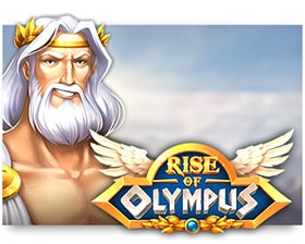 Play'n GO Rise of Olympus