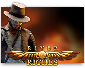 Rabcat River of riches