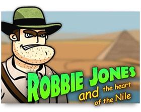 Fugaso Robbie Jones