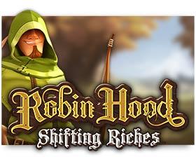 NetEnt Robin Hood