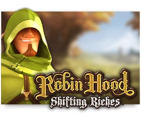 NetEnt Robin Hood: Shifting Riches