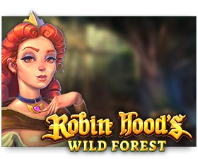 Red Tiger Gaming Robin Hood's Wild Forest