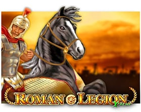 Gamomat Roman Legion Extreme