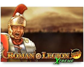 Gamomat Roman Legion Extreme RHFP