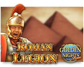 Gamomat Roman Legion GDN