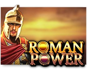 Microgaming Roman Power
