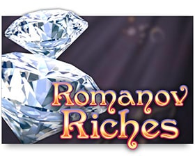 Microgaming Romanov Riches