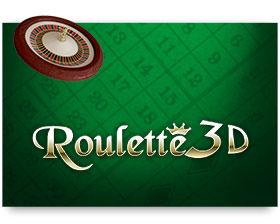 iSoftBet Roulette 3D