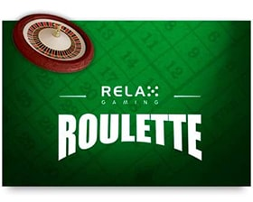 Relax Roulette Flash