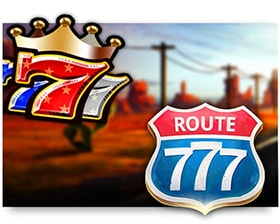 Elk Studios Route 777