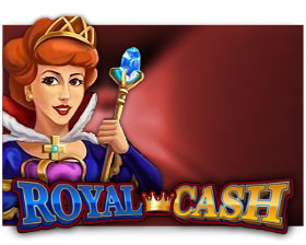 iSoftBet Royal Cash