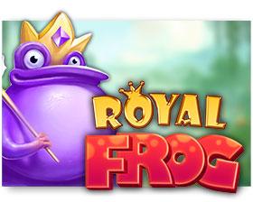 Quickspin Royal Frog