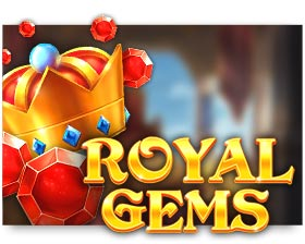 Red Tiger Gaming Royal Gems