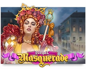 Play'n GO Royal Masquerade
