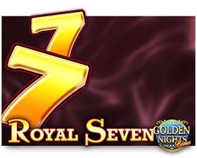 Gamomat Royal Seven GDN