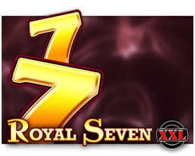 Gamomat Royal Seven XXL