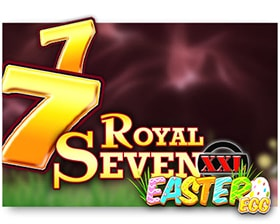 Gamomat Royal Seven XXL Easter Egg