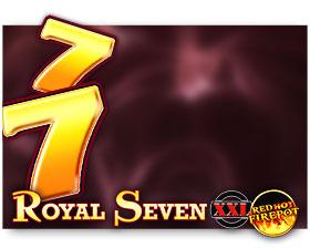 Gamomat Royal Seven XXL RHFP