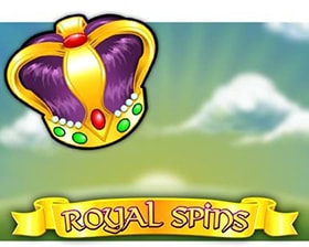 IGT Royal Spins