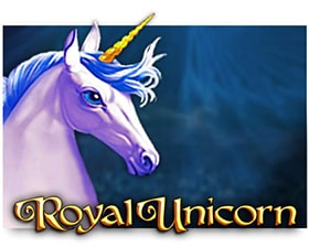 Amatic Royal Unicorn