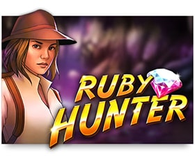 Kalamba Ruby Hunter