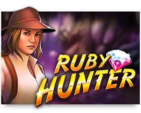Kalamba Ruby Hunter