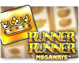 Stakelogic Runner Runner Megaways ™ - 94 RTP
